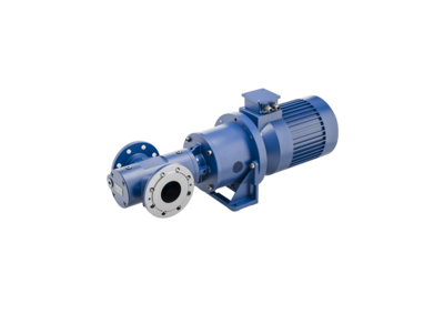 search results KF screw flange pump is universal for dieseloil horizontal installation