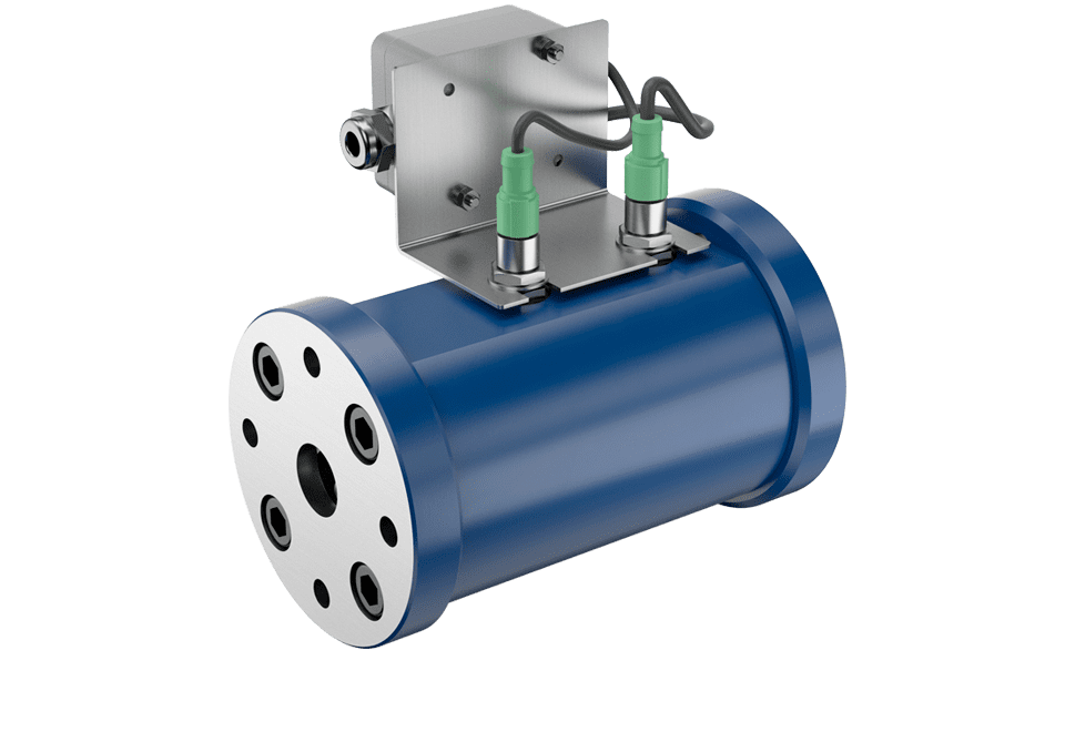 Flow measurements flow meters fuel consumption measurement OMP