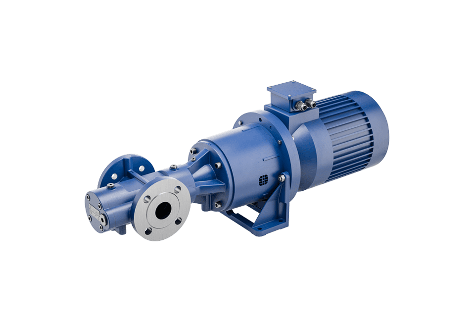 Search result product LFI screw pump diesel horizontal