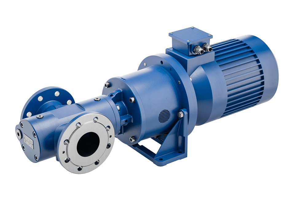 Screw pumps K series most sold horizontal