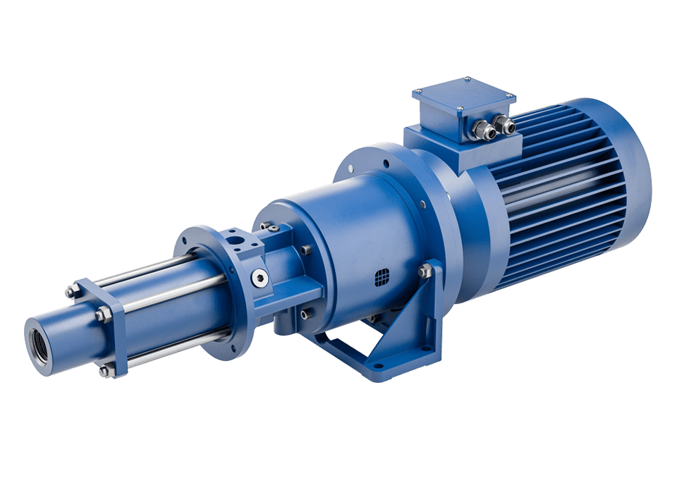 screw pump series w pump for special requirements