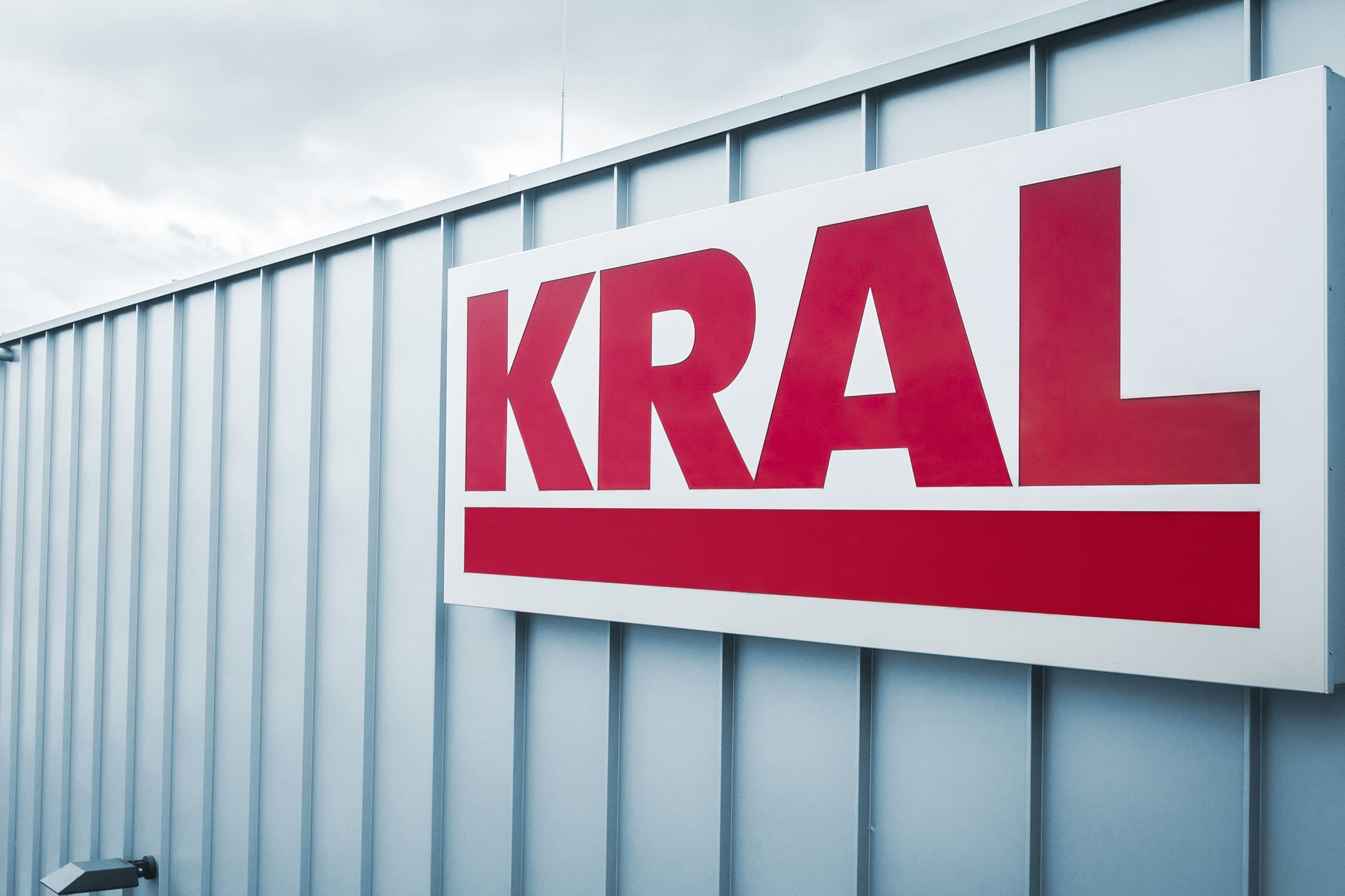 service for screw Pumps/flow measurement feedback about us satisfaction kral big and red letters